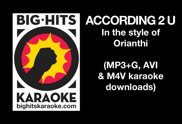 orianthi mp3 download
