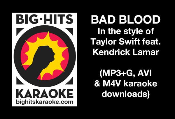 bad blood mp3 download taylor swift ft kendrick lamar